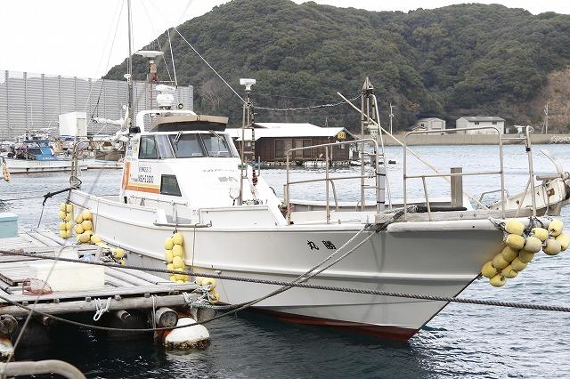 遊漁船 船釣り 勝丸